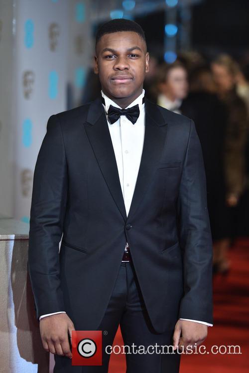 John Boyega 2