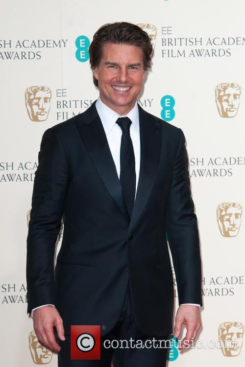 Is Tom Cruise Set To Fly Again In 'Top Gun' Sequel?