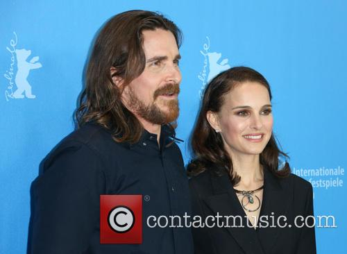 Christian Bale and Natalie Portman 3
