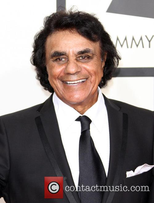 Johnny Mathis 6