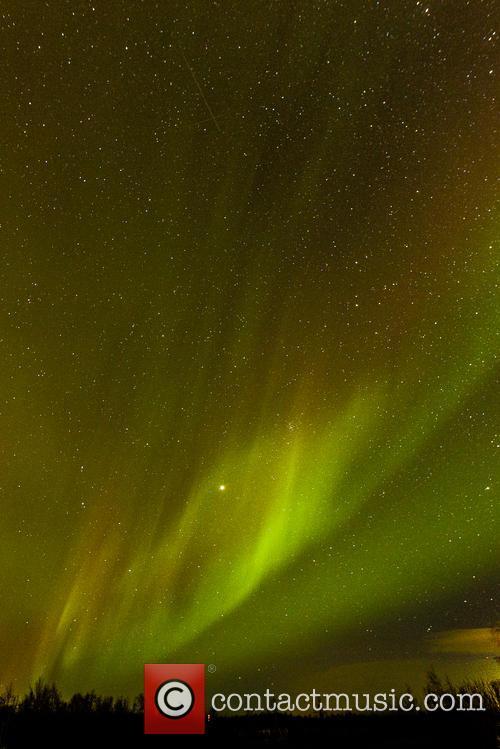 Northern Lights and Karesuando 7