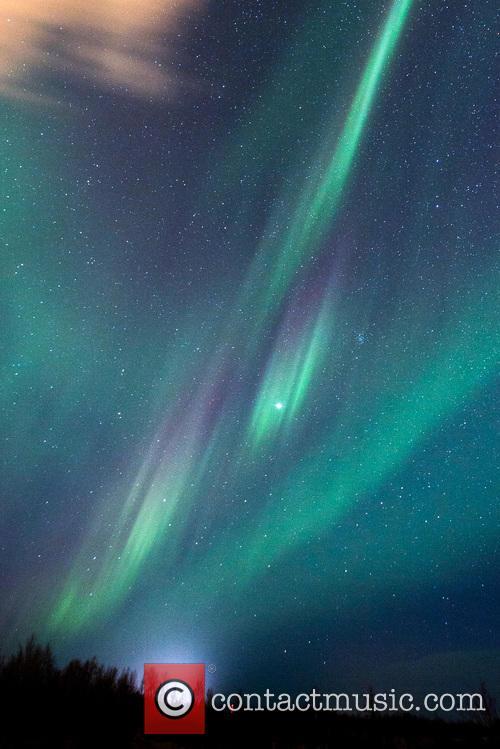 Northern Lights and Karesuando 9