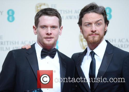 Jack O'connell and James Mcavoy 5