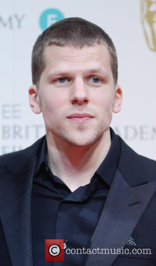 Jesse Eisenberg had come under fire for comments he made about last ... Jesse Eisenberg