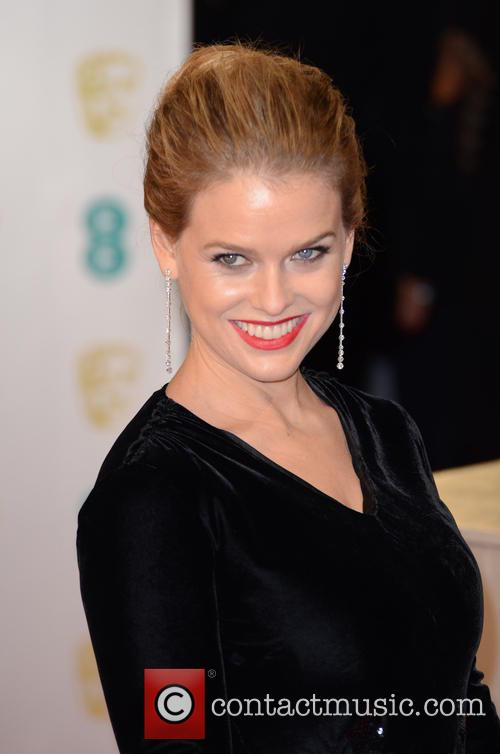 Alice Eve Suffers Social Media Backlash After Saying Bruce Jenner Is 'Playing At Being A Woman'
