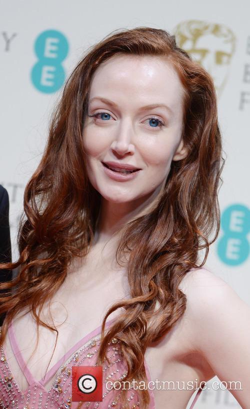 EE British Academy Film Awards 2015 - Press...