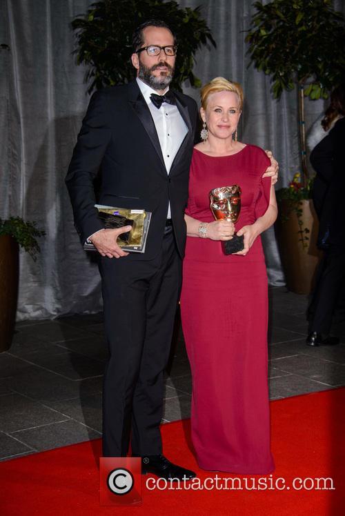 Eric White and Patricia Arquette 7