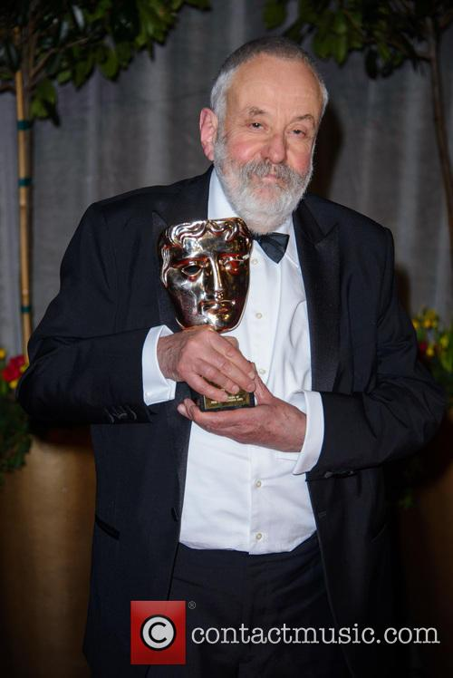 Mike Leigh 6