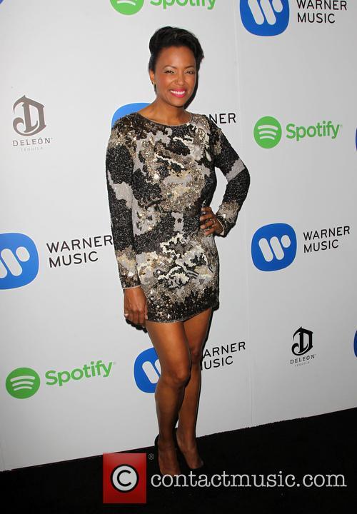 Aisha Tyler 2