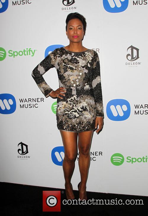 Aisha Tyler 6