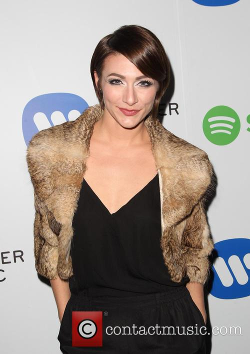 Amy Heidemann 1