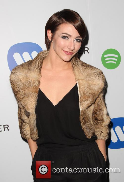Amy Heidemann 2