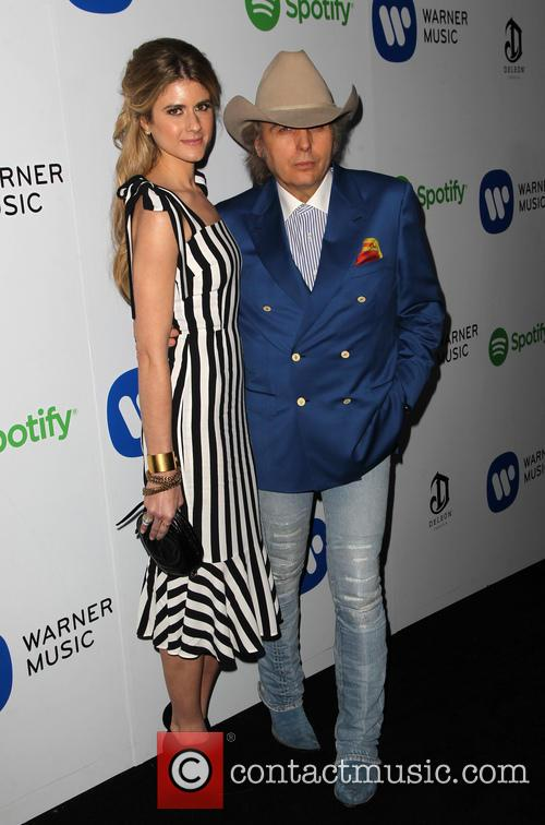 Emily Joyce and Dwight Yoakam 2