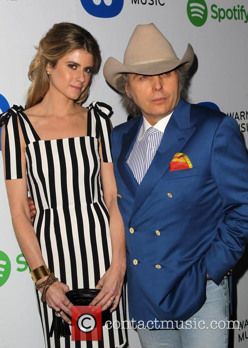 Emily Joyce and Dwight Yoakam 4