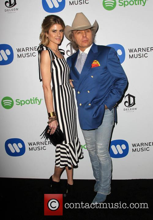 Emily Joyce and Dwight Yoakam 5