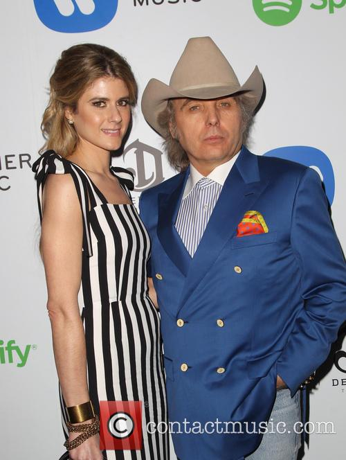 Emily Joyce and Dwight Yoakam 6
