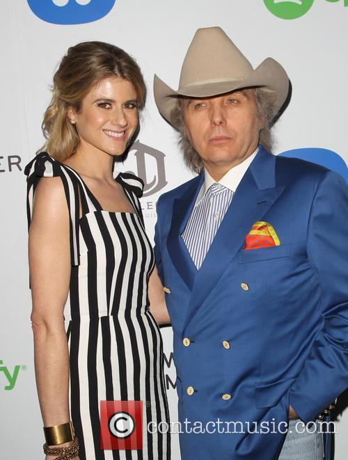 Emily Joyce and Dwight Yoakam 7
