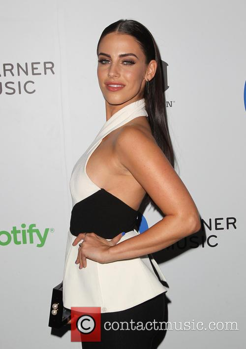 Jessica Lowndes 3