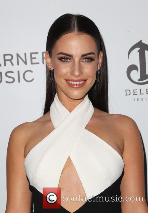 Jessica Lowndes 9