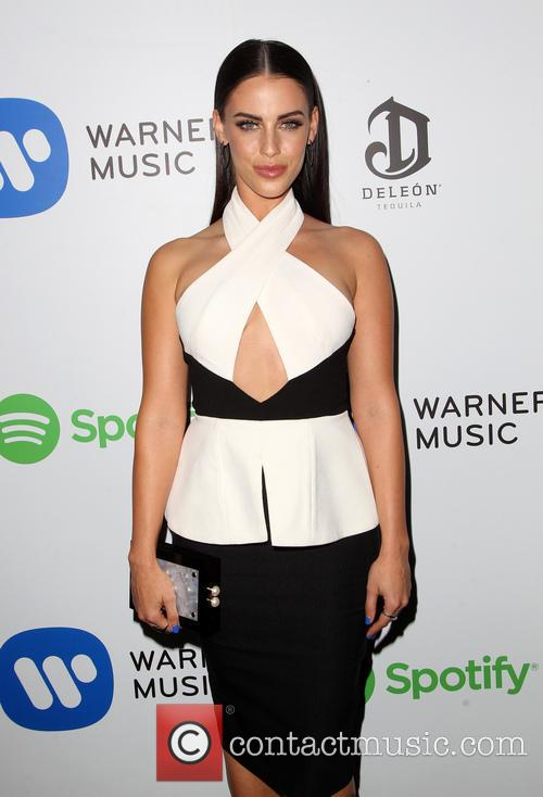 Jessica Lowndes 10