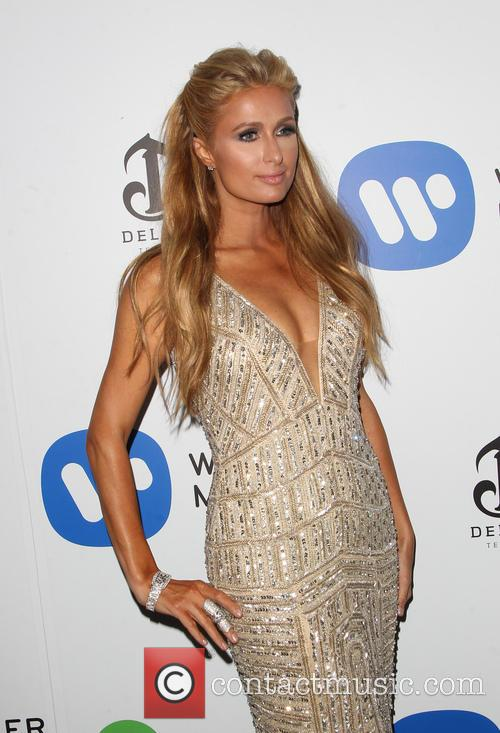 Paris Hilton 7