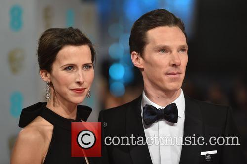Sophie Hunter and Benedict Cumberbatch 7