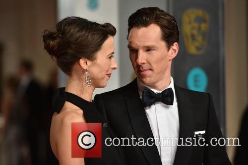 Sophie Hunter and Benedict Cumberbatch 1