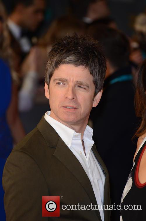 Noel Gallagher 8