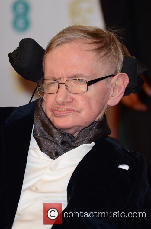 So What Does Stephen Hawking Think About Zayn Malik Leaving One Direction?
