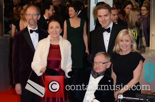 Stephen Hawkins, Sally Hawkins and Guests
