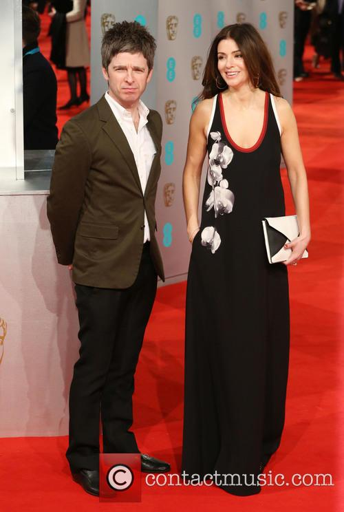 Sara Macdonald and Noel Gallagher 3