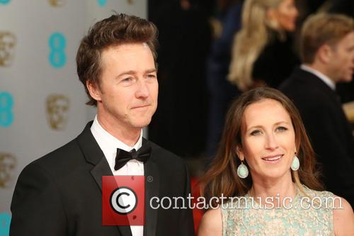 Edward Norton and Shauna Robertson 10