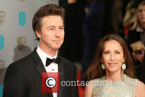 Edward Norton and Shauna Robertson 11