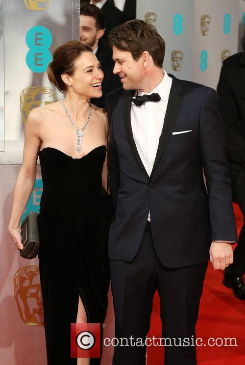 Dougray Scott and Claire Forlani 3