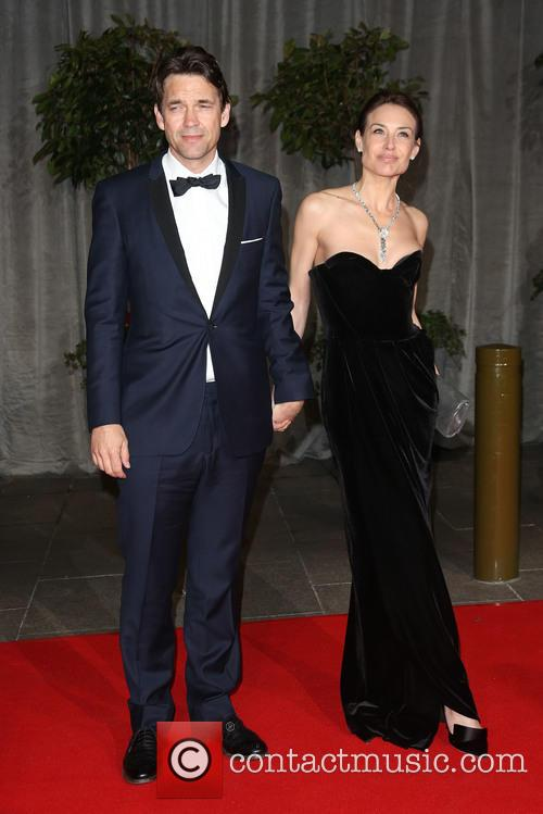 Dougray Scott and Claire Forlani 7