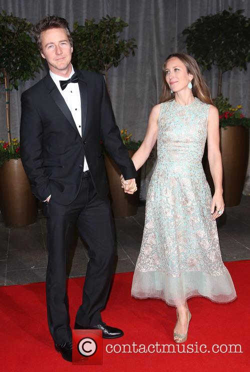 Edward Norton and Shauna Robertson 7