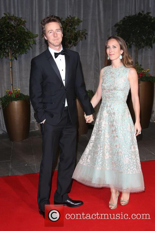 Edward Norton and Shauna Robertson 8
