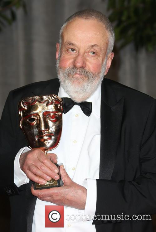 Mike Leigh 1