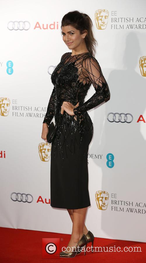 BAFTA Nominees Party Arrivals
