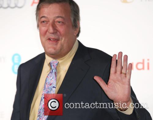 Stephen Fry 1