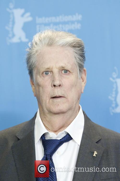 Comedian Brian Wilson is set to appear at the concert