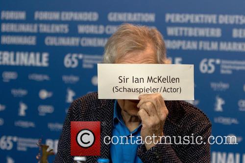 Ian Mckellen 5