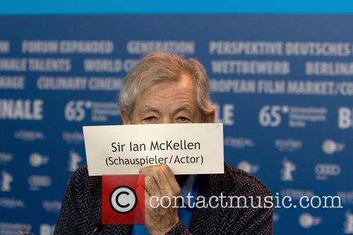 Ian Mckellen 6