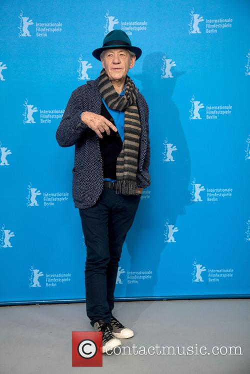 65th Berlin International Film Festival (Berlinale)