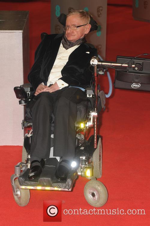 Dr Stephen Hawking