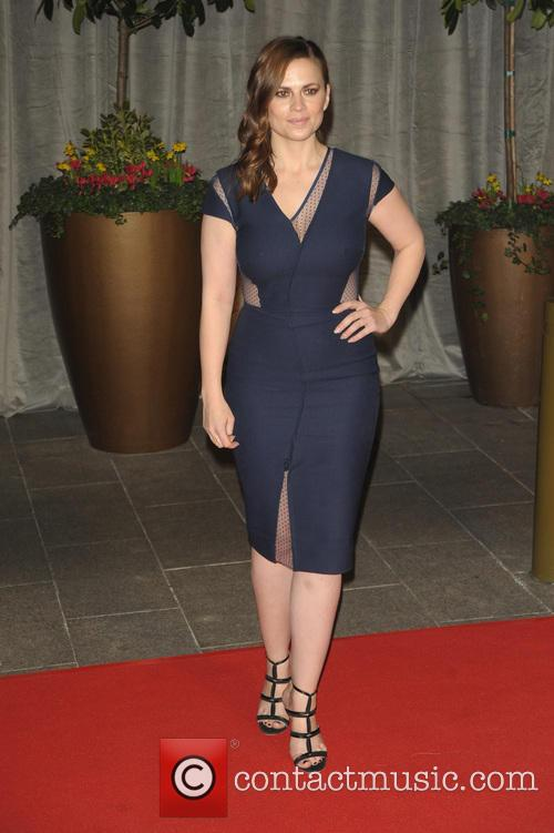 Hayley Atwell 2