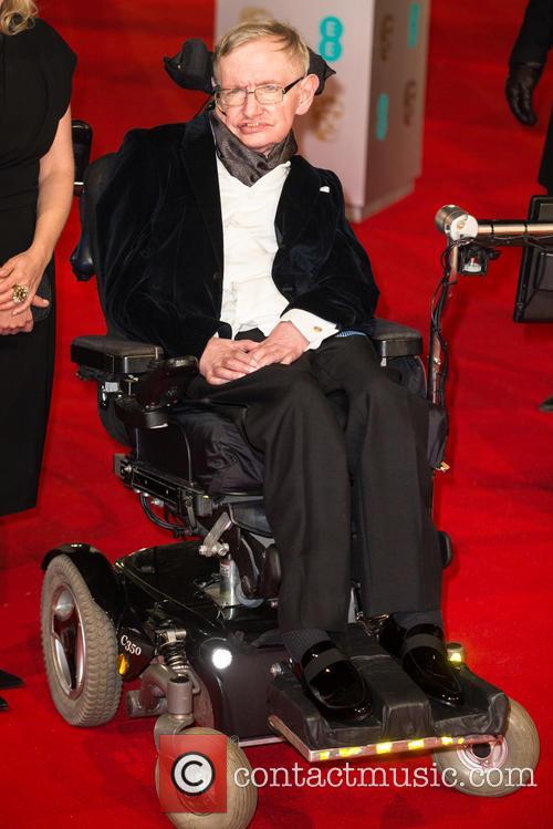 Stephen Hawking 3