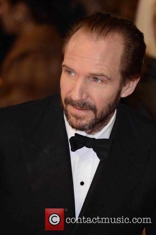 Ralf Fiennes 2