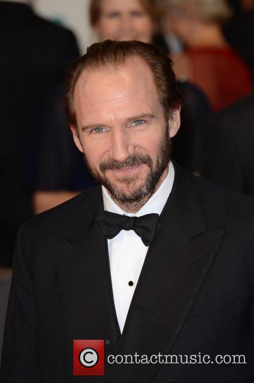 Ralf Fiennes 5