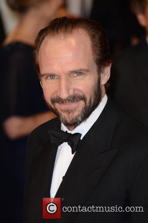Ralf Fiennes 6